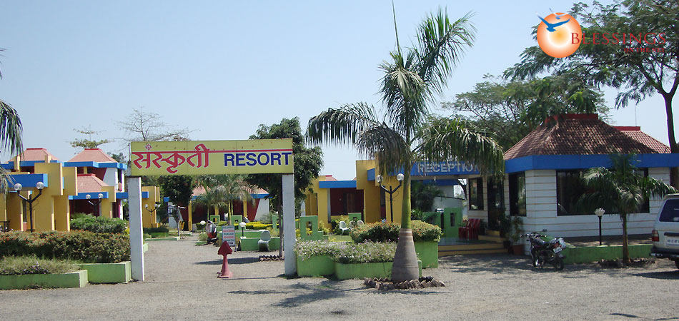 Sanskruti Resort Shirdi