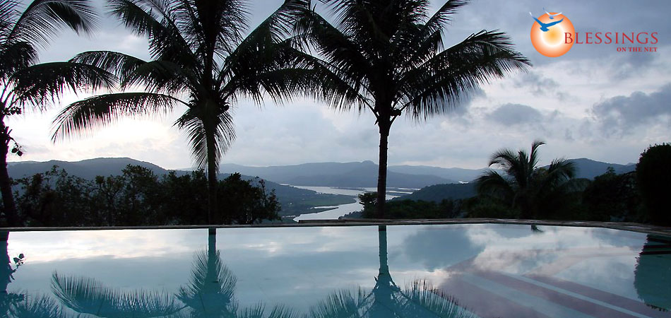 The Riverview Resort