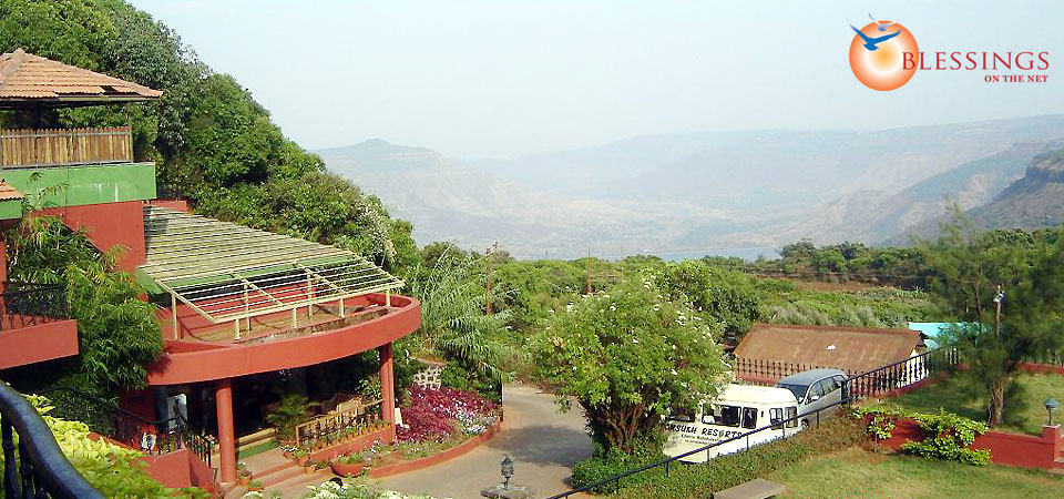 Ramsukh Resorts
