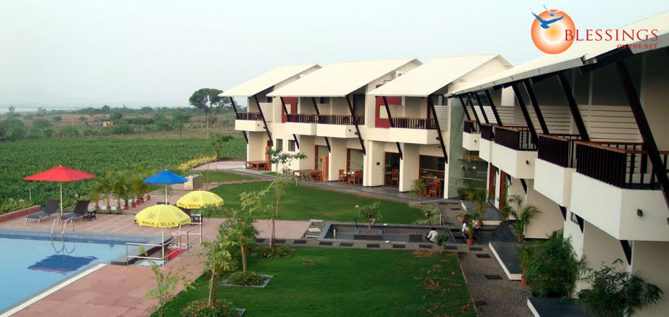 Beyond @ Sula Vineyards