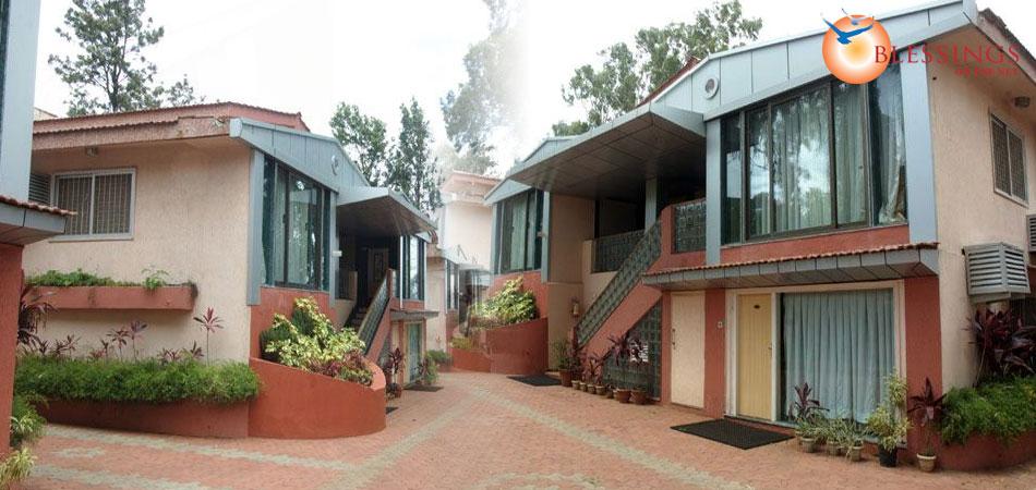 PROMO] 79% OFF Summer Plaza Resort Panchgani India Cheap