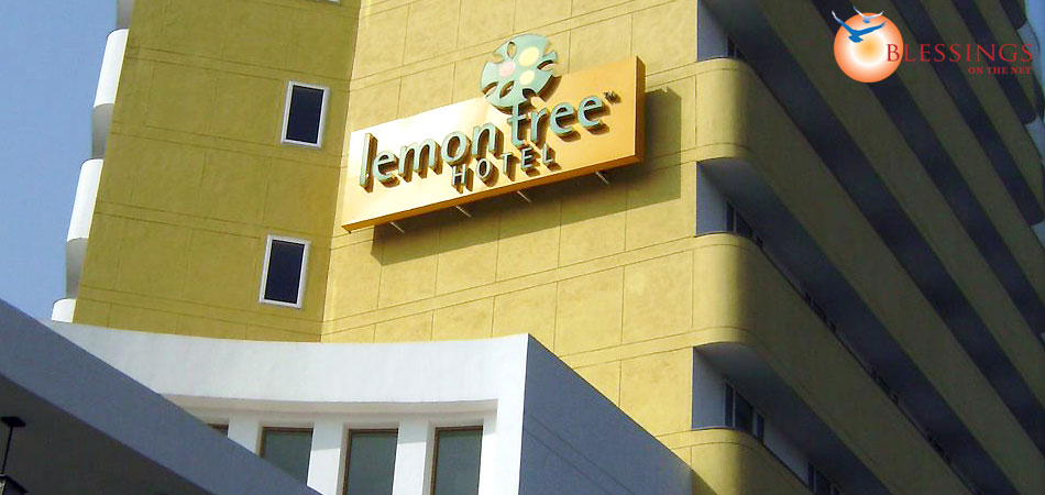 Lemon Tree Hotel Pune