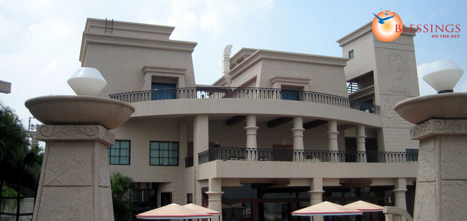 The Corinthians Resort and Club