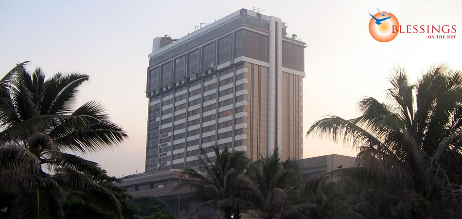 Hotel Taj Lands End