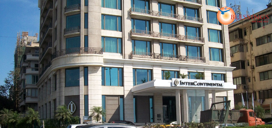 Hotel Inter Continental