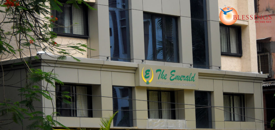 The Emerald Hotel & Service Apartment