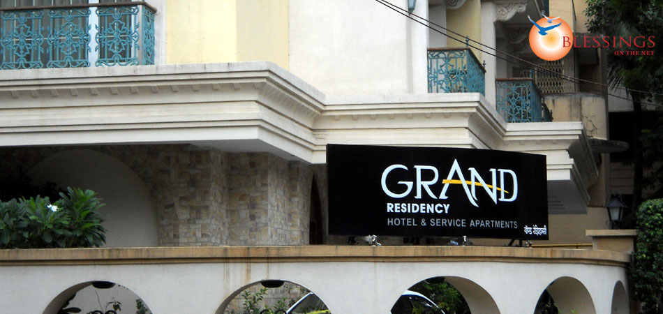 Grand Residency Hotel and Serviced Apartments
