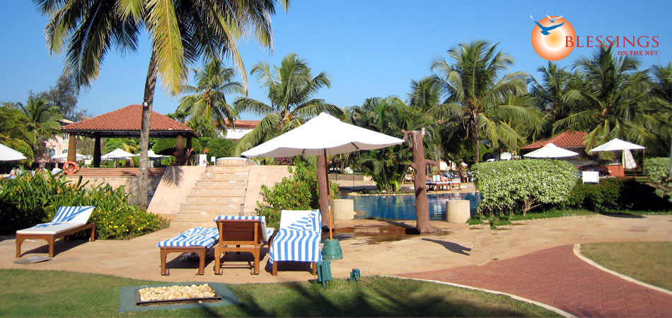 The  Kenilworth Beach Resort
