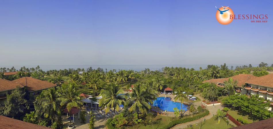 Ramada Caravela Beach Resort Contact
