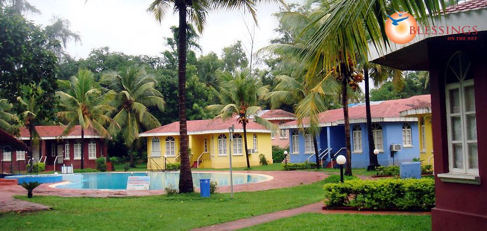 Baywatch Beach House Chennai