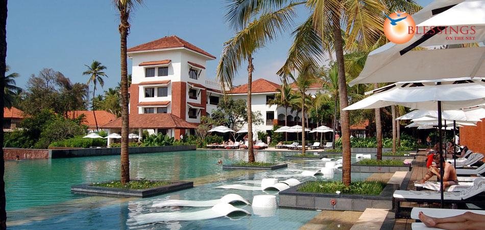 Alila Diwa Goa Hotel Majorda Beach Goa
