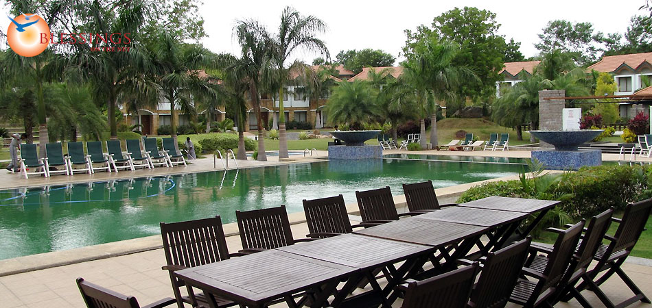 Golkonda Resort And Spa
