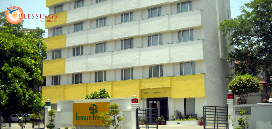 Lemon tree hotels aurangabad leisure hotels in aurangabad for Ajanta cuisine of india oklahoma city