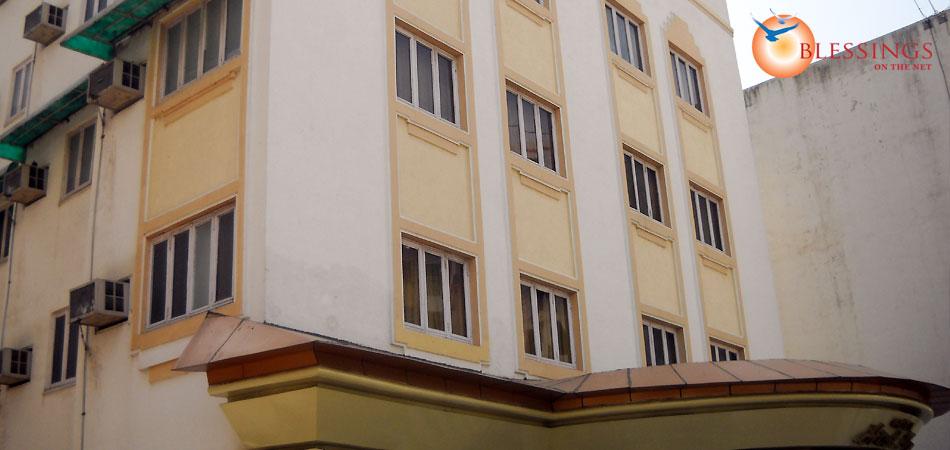 Hotel Host Inn