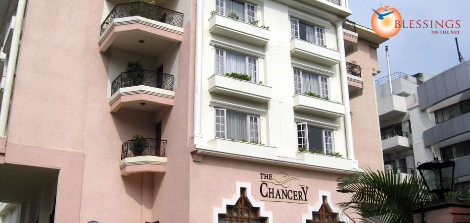 The Chancery Hotel