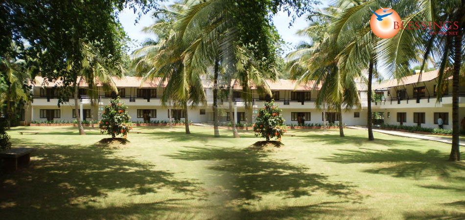 Manipal County Resort Contact