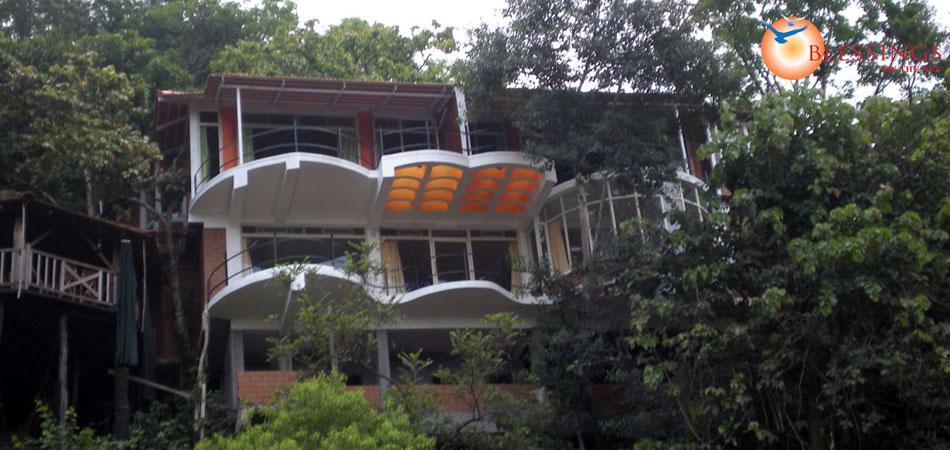 Eagle Eye Holiday Home