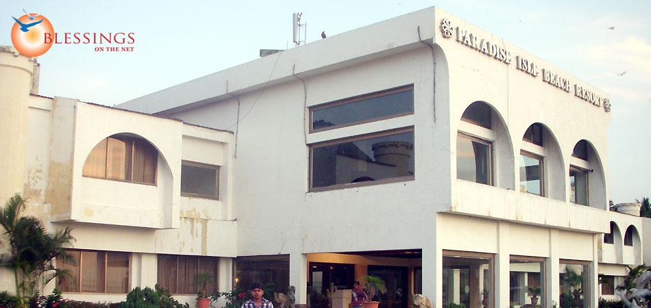 Budget Hotels Near Malpe Beach