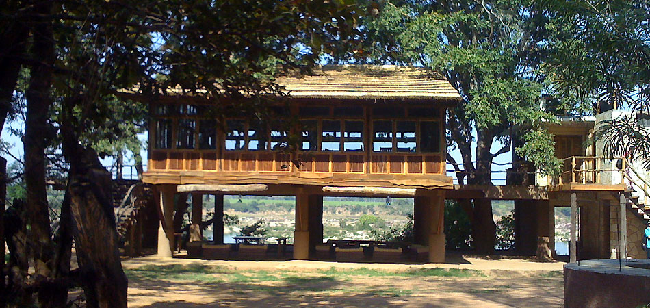 The Ken River Lodge