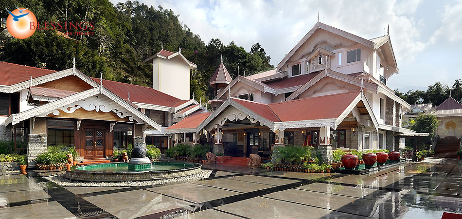 Casino in gangtok
