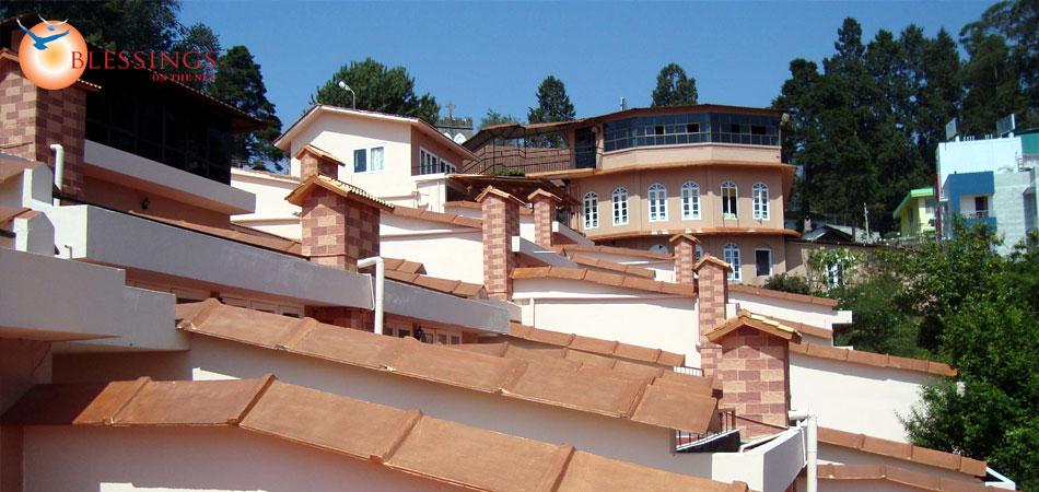 Kodai Resort Hotels