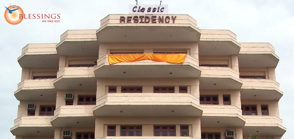 Classic Residency