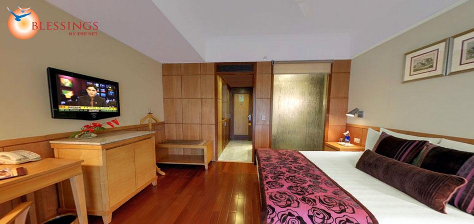 Hotel Jaypee Siddharth