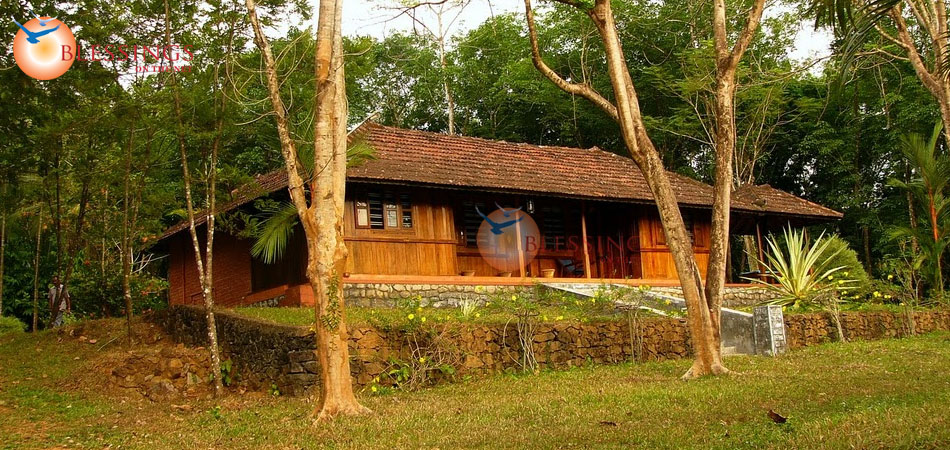 Periyar River Lodge