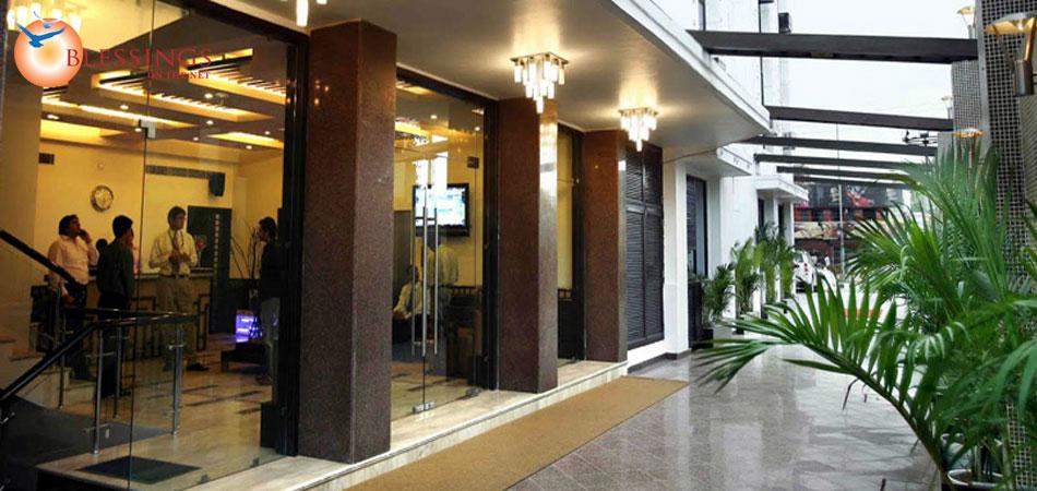 Hotel Galaxy Mumbai Contact Number