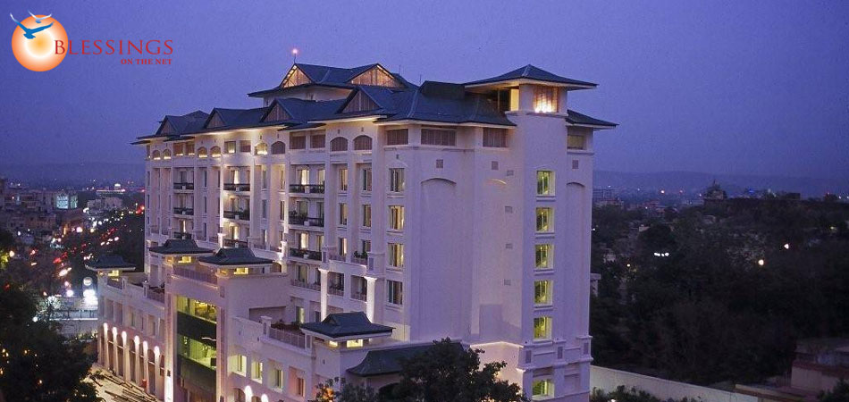Country Inn and Suites By Radisson Jaipur