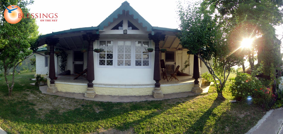 The Ramgarh Bungalows