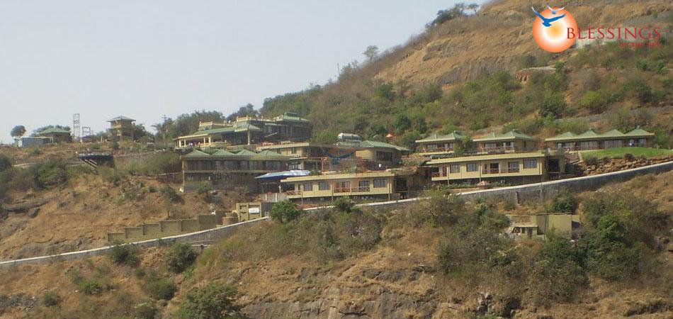 hill resort lonavala