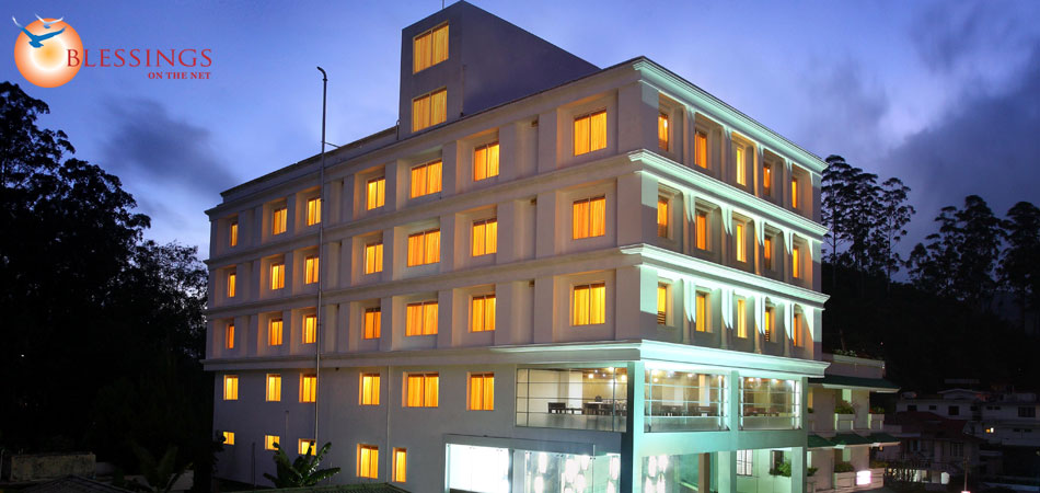 Hotel grand thekkady contact for Contact hotel
