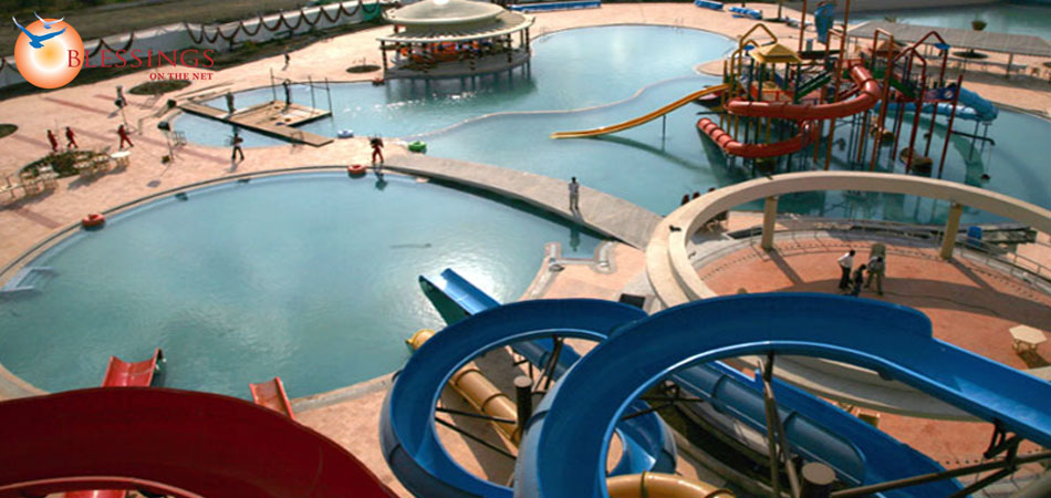 Sentosa Resort and Waterpark Pune