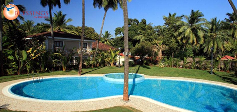Win Hotel Goa