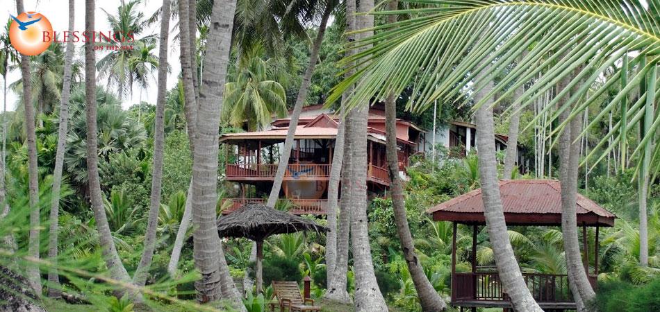 Sea Princess Beach Resort Wandoor