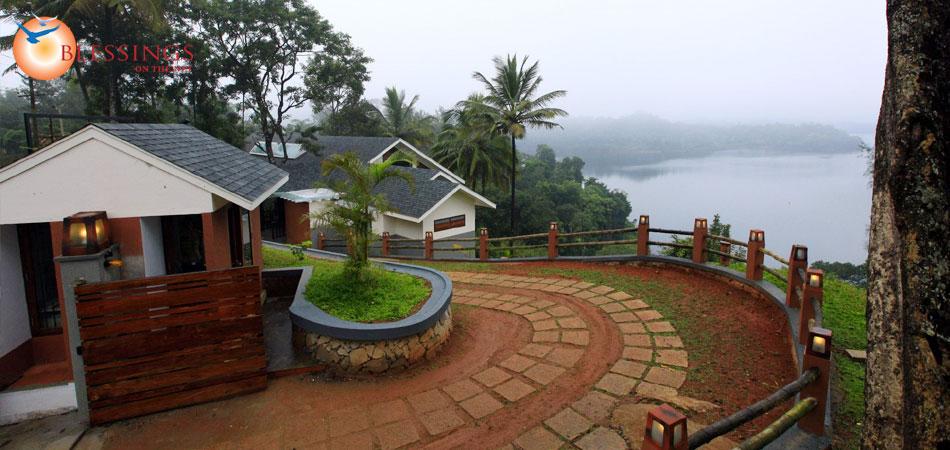 Wayanad Silverwoods Resort Contact