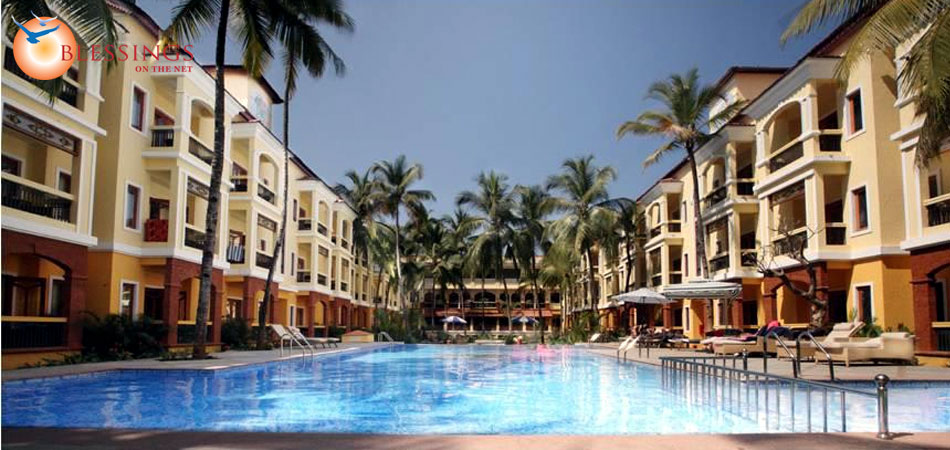 Country Inn and Suites by Carlson, Goa