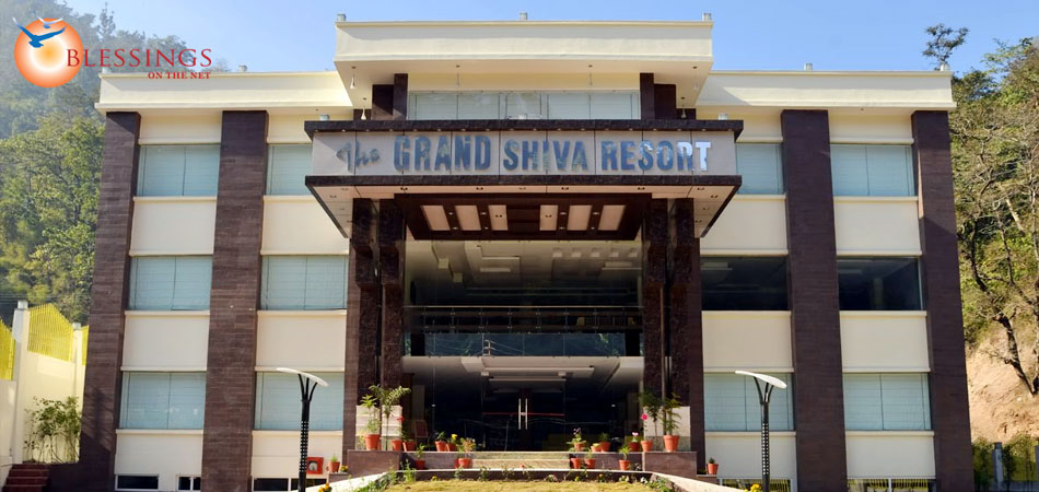The Grand Shiva Resort and Spa