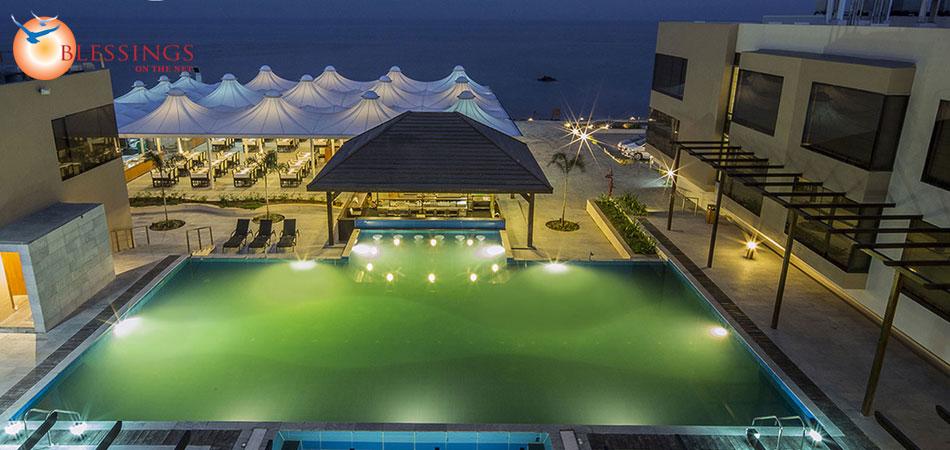 The Gold Beach Resort Room Types