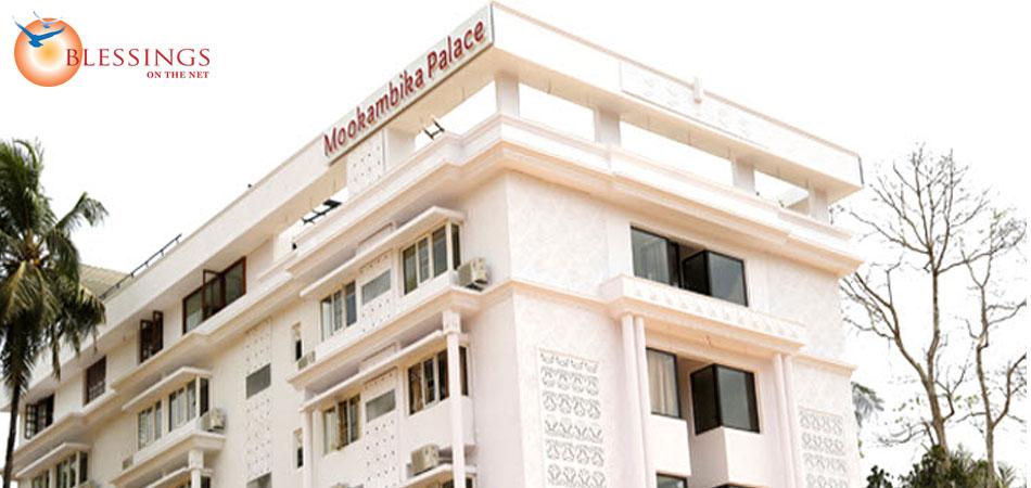 Mookambika Palace Hotel