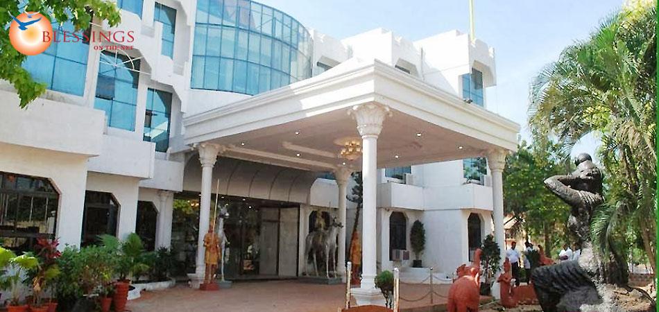 Star Residency Hotel