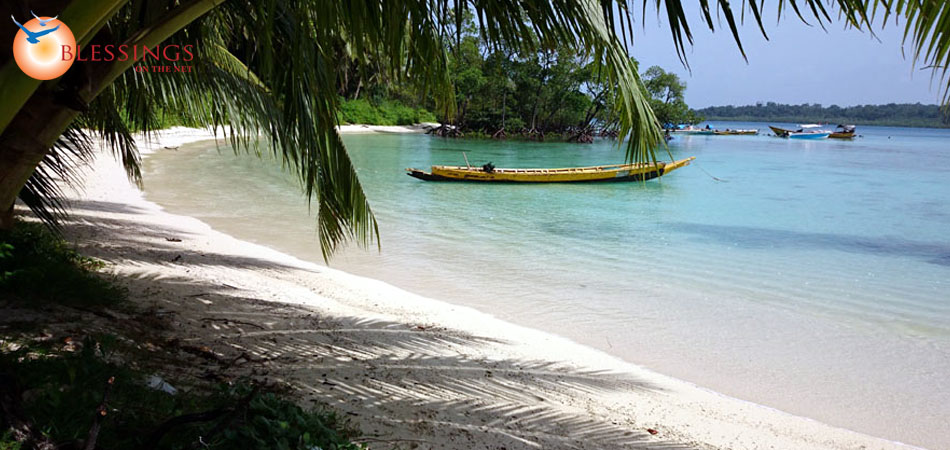 Havelock Island: Havelock Island Beach Resort