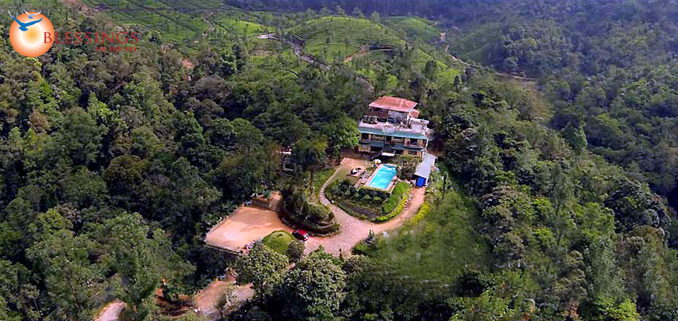 Wild Elephant Eco-friendly Resort