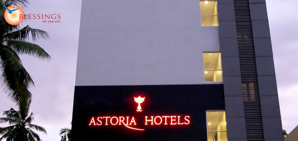 Astoria Hotel By Sparsa Madurai