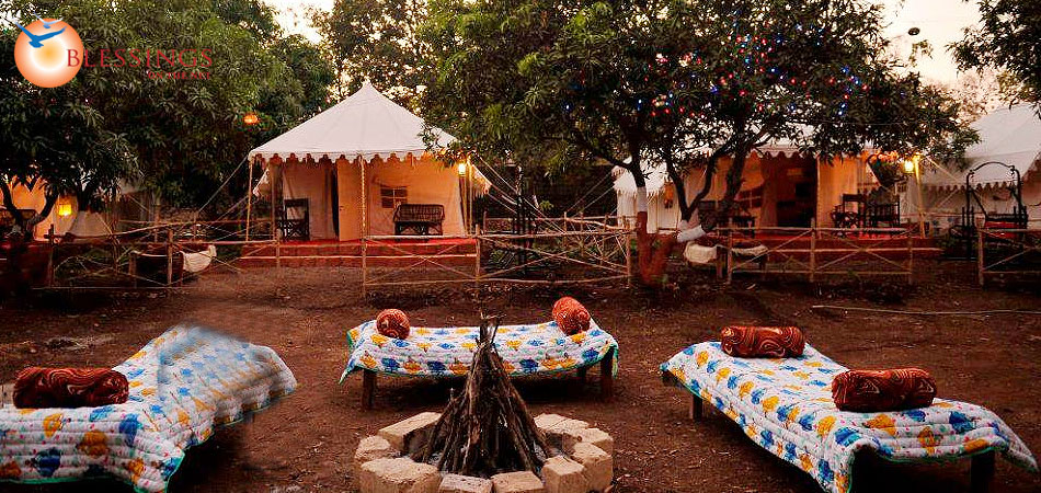 Gir Pride Resort
