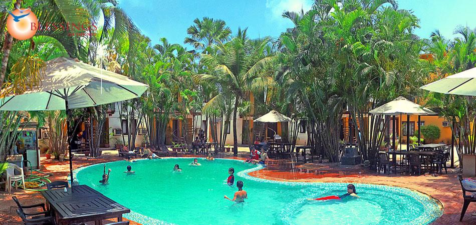 Silver Sands Beach Resort Daman Contact