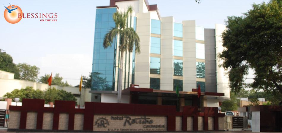 hotel ravisha continental facilities rh blessingsonthenet com