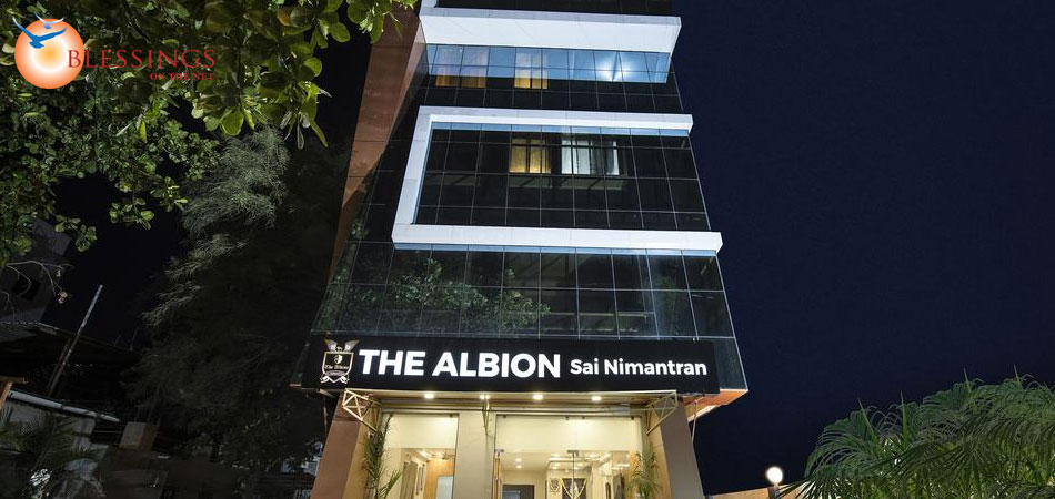 The Albion Sai Nimantran