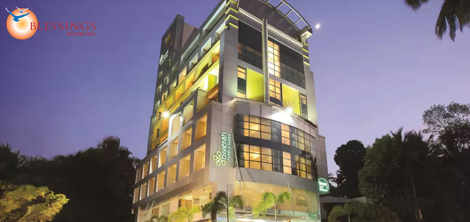 Biverah Hotel and Suites